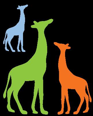 TCG Giraffes